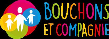 Logo Bouchons et Compagnie